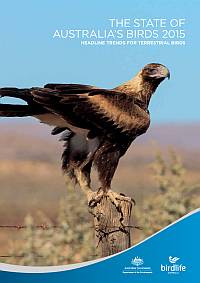 State of Australia's Birds report series | BirdLife